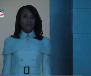 Scandal Sneak Peek: Who Ya Gonna Call?