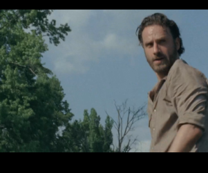 The Walking Dead Teaser: Nowhere to Run