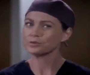 Grey's Anatomy Sneak Preview: Meredith vs. Cristina