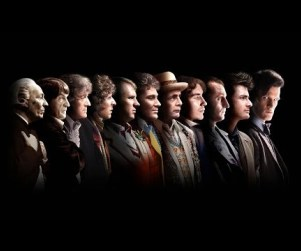 Doctor Who 50th Anniversary Special: First Promo!