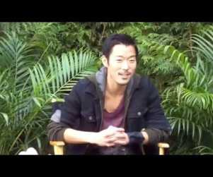 Aaron Yoo Talks The Tomorrow People: Can Russell Find Love?