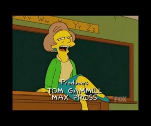 The Simpsons to Pay Tribute to Marcia Wallace