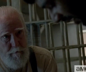 The Walking Dead Sneak Peek: Playing Doctor