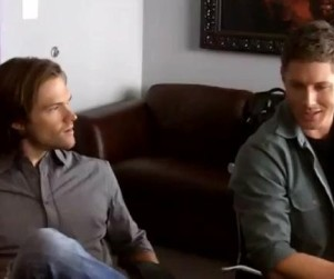 Supernatural Set Scoop: Jensen Ackles and Jared Padalecki Preview Season 9