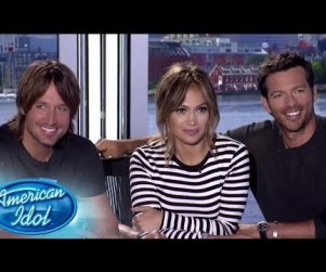 American Idol Season 13: First Footage!