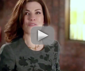 The Good Wife Picture Preview: The Return Of...