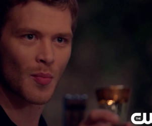 The Originals Sneak Peek: Cami Knows!