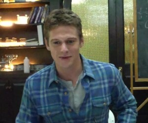 Zach Roerig Talks Threesomes, Alter-Egos, Mrs. Robinson Fantasies, and More
