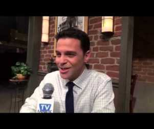 Video: David Alan Basche Previews Season 3 of The Exes