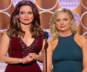 Golden Globes 2014: Grade the Monologue!