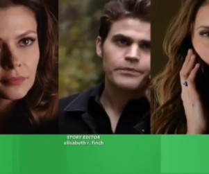 The Vampire Diaries Episode Promo: Who's Enzo?
