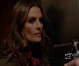 Castle Sneak Peek: Undercover, In Trouble