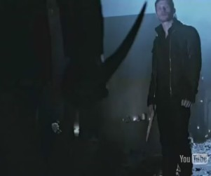 The Originals Episode Teaser: A Sibling Showdown