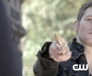 The Originals Sneak Peek: Battle of the Brothers