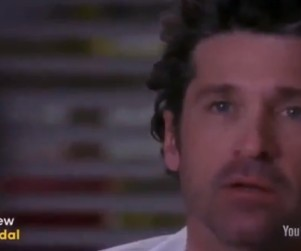 Grey's Anatomy Teaser: A Happy Birthday?