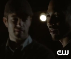 The Originals Sneak Peeks: A Battle Brews