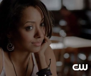 The Vampire Diaries Clips: Liv and Let Die?