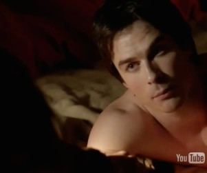 The Vampire Diaries Teaser: Hurting the One You Love
