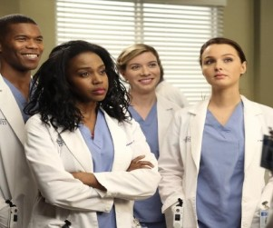 Grey's Anatomy Episode Preview: Don't Touch Him!