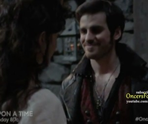 Once Upon a Time Sneak Peeks: Hooking a Captain