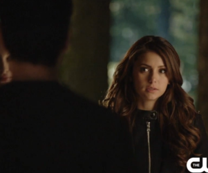 The Vampire Diaries Sneak Peek: Well, This Awkward...