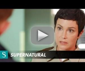 Supernatural Sneak Peek: A Human Feedbag