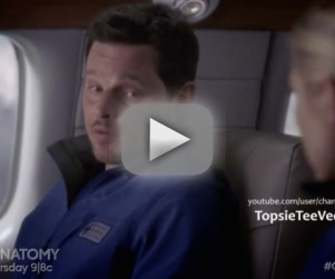 Grey's Anatomy Sneak Peek: Money Over Substance?