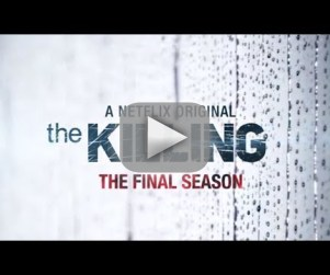 The Killing Season 4 Premiere Date, Teaser Released