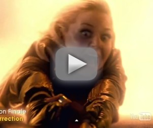 Once Upon a Time Season Finale Promo: Where to Next?