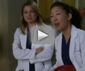 Grey's Anatomy Clips: Something's Coming...