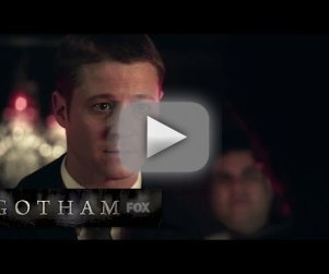Gotham Promo: The Saga Begins