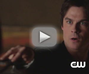 The Vampire Diaries Sneak Peek: BRING HIM BACK!