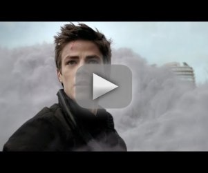 The Flash Trailer: Becoming the Impossible