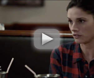 Rookie Blue Season 5 Premiere Promo: Diner Danger