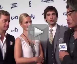 Covert Affairs Cast Previews Season 5, Distance Between Auggie and Annie