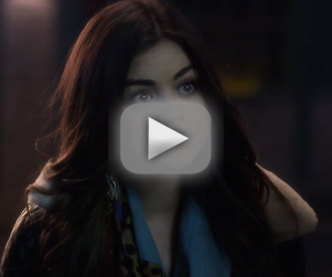 Pretty Little Liars Clips: On the Phone, On the Run