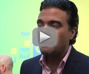 Jane the Virgin Stars Tease Unusual New CW Series