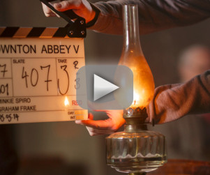 Downton Abbey Season 5: First Teaser!