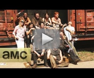 The Walking Dead Season 5: More Zombies, More Blood, More Action