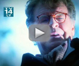 Sleepy Hollow Season 2: First Promo, First Footage!