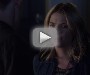Pretty Little Liars Clips: What Did Hanna Forget? What Did Spencer Know?