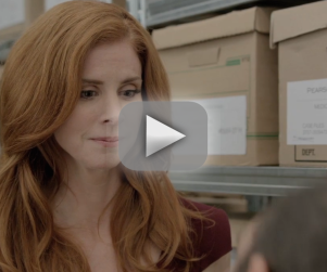 Suits Sneak Peek: Forget The Bard, Know The Litt!