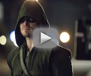 Arrow Season 3: Meet the New Villain!