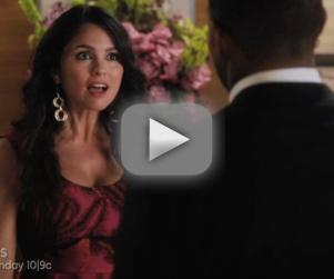 Mistresses Sneak Peek: Will Toni Get Her Man?