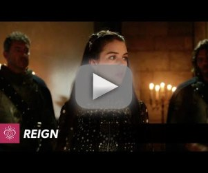Reign Season 2 Promo: I Am The Queen!