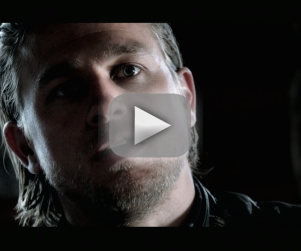 Sons of Anarchy Trailer: Did Daddy Do Bad Things?