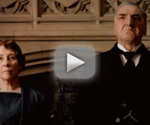 Downton Abbey Season 5 Trailer: The World is Changing
