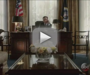 Scandal Season 4 Promo: Where is Olivia Pope?