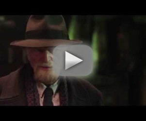 The Strain Teaser: Someone's Missing