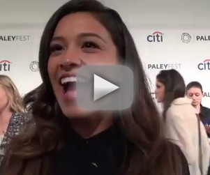 Jane The Virgin at Paley Fest: Baby Daddy Drama to Come!